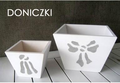 Doniczki